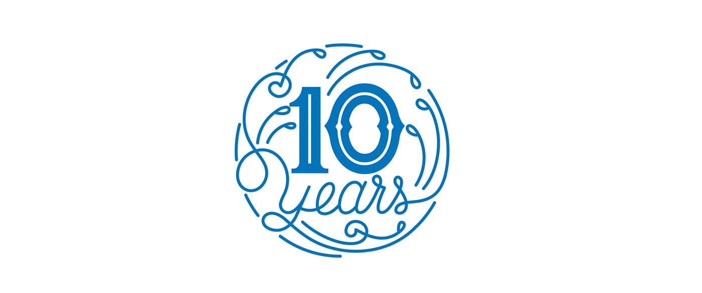 GINA Celebrates its 10th anniversary