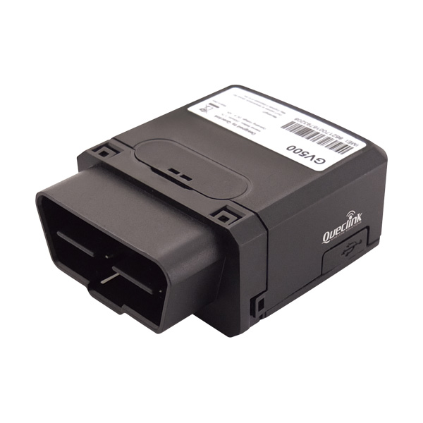 Queclink GV500 GSM OBD vehicle tracker